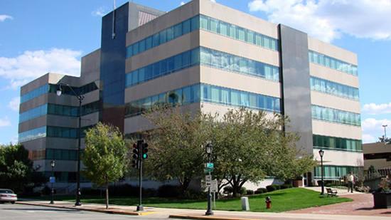 Municipal Center