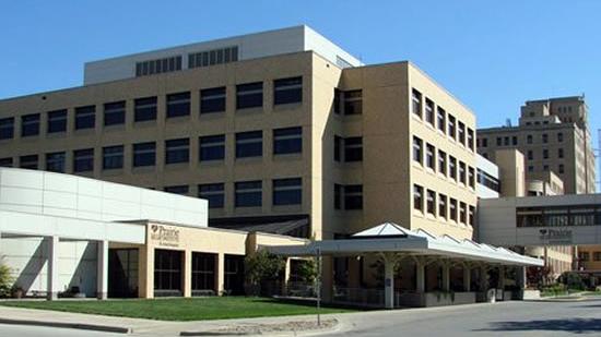 Prairie Heart Institute
