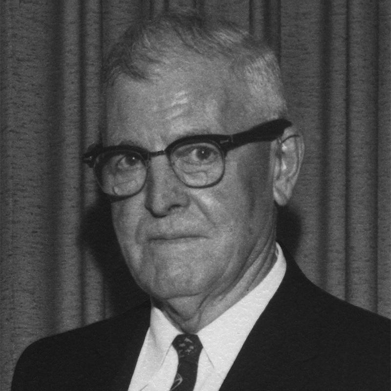 J. Clyde Evans