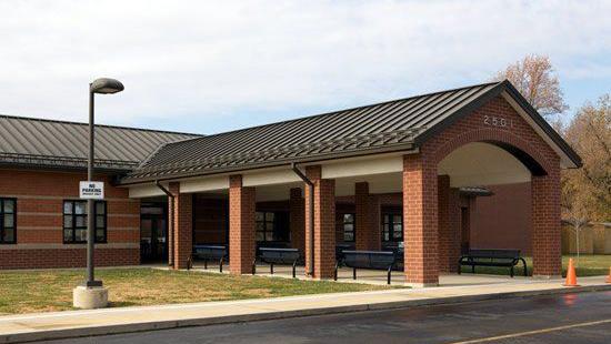 Black Hawk School